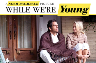 Preview James Murphy&#8217;s Score From Noah Baumbach&#8217;s <em>While We&#8217;re Young</em>