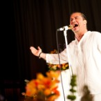 Photos: Faith No More @ Keller Auditorium, Portland 4/17/15