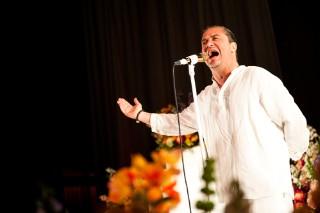 Photos: Faith No More @ Keller Auditorium, Portland 4/17/15