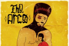 Dan Auerbach The Arcs Boxing 7-Inch
