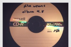 The Wrens New Album Is Done