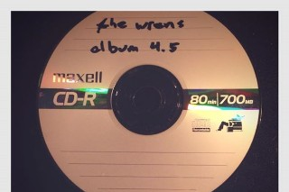 The Wrens' New Album Is Done