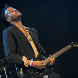 Twin Shadow In Tour Bus Crash