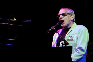 Steely Dan's Donald Fagen Recounts Playing Robert Downey Jr's 50th Birthday, Says He's Never Heard AC/DC