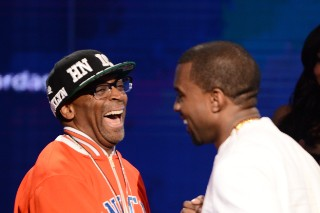 Spike Lee Allegedly Wants Kanye West And Common For His Next Movie, <em>Chiraq</em>