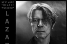 David Bowie Announces <em>Lazarus</em>, A Musical Play Based On <em>The Man Who Fell To Earth</em>