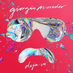 Giorgio Moroder & Britney Spears Cover