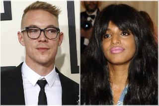 M.I.A. & Diplo Are Still Bickering Via Subtweet