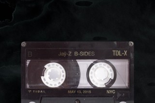 Jay Z Announces B-Sides Concert For Tidal Subscribers
