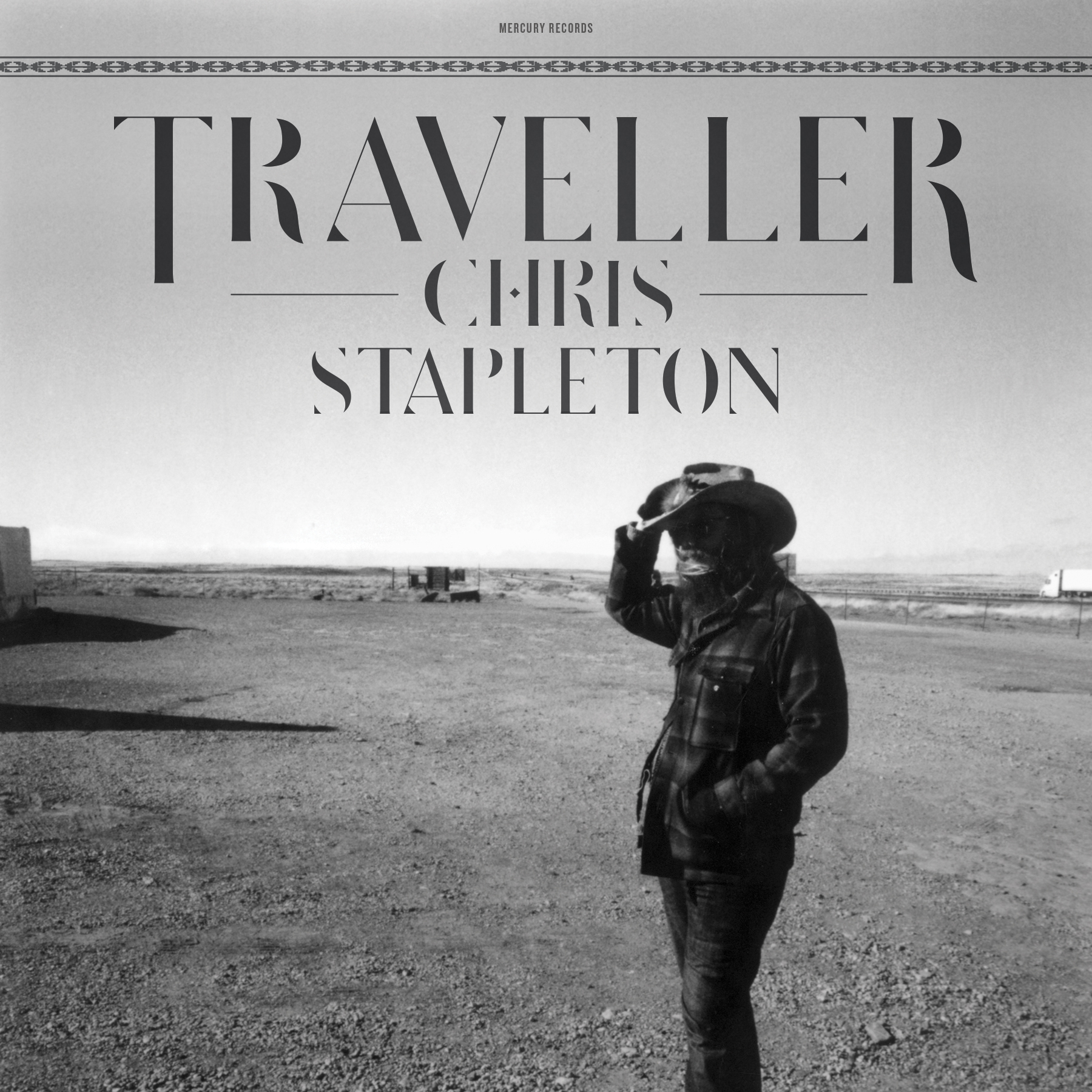 chris stapleton tenness how to play