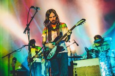 Photos: Tame Impala @ Fox Theater, Pomona 4/8/15