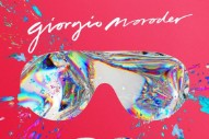 "Giorgio Moroder – ""Tom's Diner"" (Feat. Britney Spears) (Suzanne Vega Cover)"