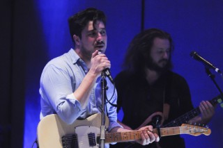 "88-Keys Details Mumford & Sons' ""Dope As Fuck"" Hip-Hop Project, Won't Rule Out Marcus Mumford Rapping"