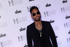 "Miguel To Star In Nabil And John Legend's ""Musical Romantic Drama"""