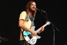 Tame Impala's Kevin Parker Thinks Music Should Be Free, Makes His Money From Commercials Anyway