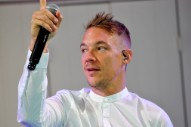 Diplo Is Trying To Phase Out Diplo