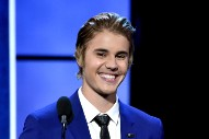 The Week In Pop: Roast Aside, Justin Bieber Might Secretly Be On The Right Track