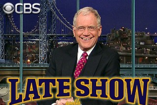 David Letterman's Final Weeks Of Musical Guests Include Elvis Costello, Tom Waits, Dave Matthews Band
