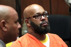Suge Knight Hospitalized Again After Judge Rules He Must Face Murder Charge