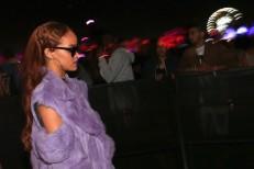"Rihanna – ""James Joint"""