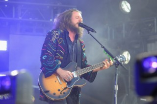 My Morning Jacket's Jim James Has Some Harsh Words For Modern Country Music