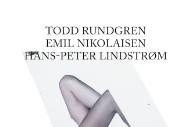 Stream Todd Rundgren, Emil Nikolaisen, &#038; Hans-Peter Lindstrøm <em>Runddans</em>