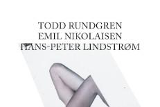Stream Todd Rundgren, Emil Nikolaisen, & Hans-Peter Lindstrøm Runddans