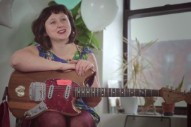 Allison Crutchfield &#8211; &#8220;Special To Me&#8221; (<em>Phantom Of The Paradise</em> Cover)