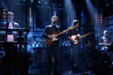 Alt-J on Fallon