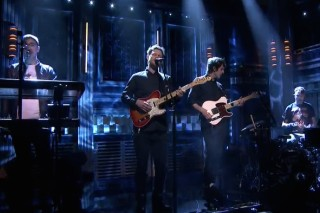 Watch A Locked-In Alt-J Play &#8220;Every Other Freckle&#8221; On <em>The Tonight Show</em>