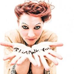 Amanda Palmer's $1.2M Kickstarter