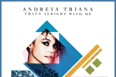 "Andreya Triana - ""That's Alright With Me"""