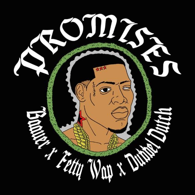 Baauer - Promises