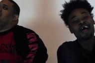 "Beatking – ""DBA (Remix)"" (Feat. Danny Brown) Video"