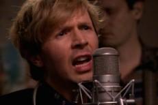 Beck on James Corden