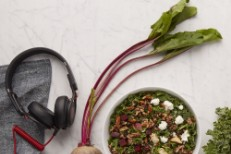 "Kendrick Lamar Teams Up With Sweetgreen For ""Beets Don't Kale My Vibe Salad"""