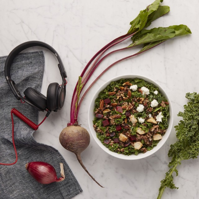 """Kendrick Lamar Teams Up With Sweetgreen For """"Beets Don't Kale My Vibe Salad"""""""