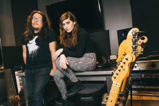 Q&#038;A: Best Coast On Their Weird Friendship, Ignoring Haters, And <i>California Nights</i>
