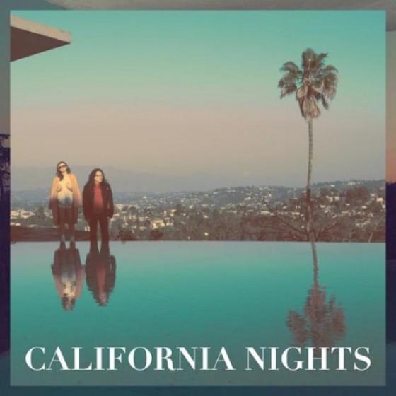 Stream Best Coast <em>California Nights</em>