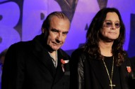 Today In Black Sabbath's Facebook Feud