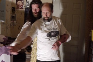 "Built To Spill – ""Never Be The Same"" Video"