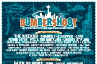 Bumbershoot 2015 Lineup