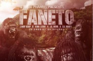 "Chief Keef – ""Faneto (Remix)"" (Feat. Lil Bibby, Lil Herb, King Louie & Lil Durk)"