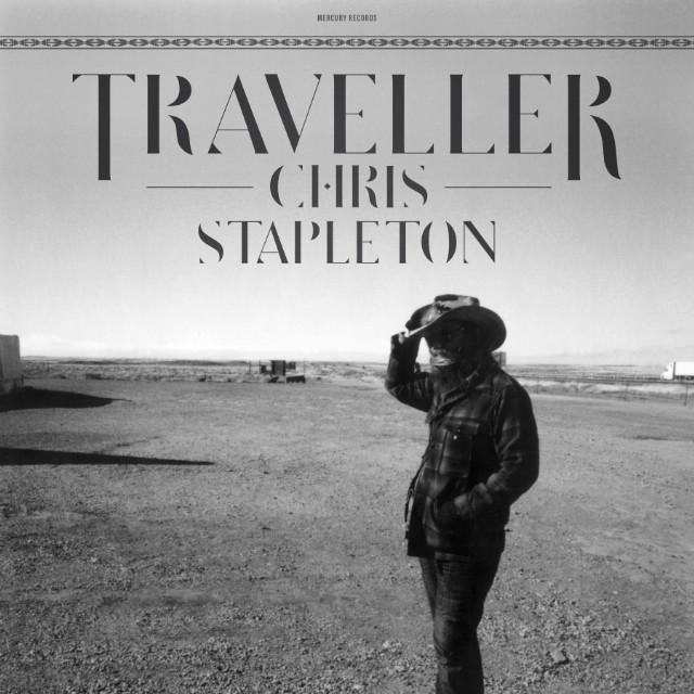 Chris Stapleton Traveller Album Stream