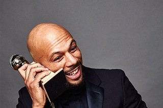 School Cancels Common's Commencement Speech After Police Complain