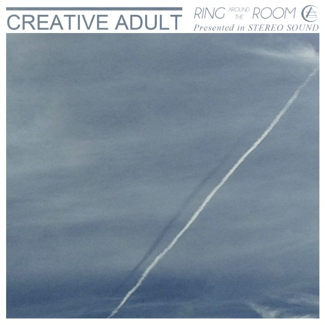 Stream Creative Adult <em>Ring Around The Room</em> (Stereogum Premiere)
