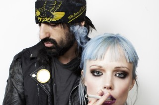 "Alice Glass Responds To Ethan Kath's ""Manipulative"" Statements About Crystal Castles"
