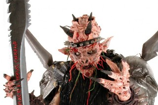 Dave Brockie's Father Suing Gwar For Stealing His Ashes