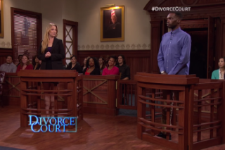 Man Takes Girlfriend To <em>Divorce Court</em> For Cheating On Him With Entire Wu-Tang Clan