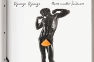 Stream Django Django <em>Born Under Saturn</em> + &#8220;Reflections&#8221; Video